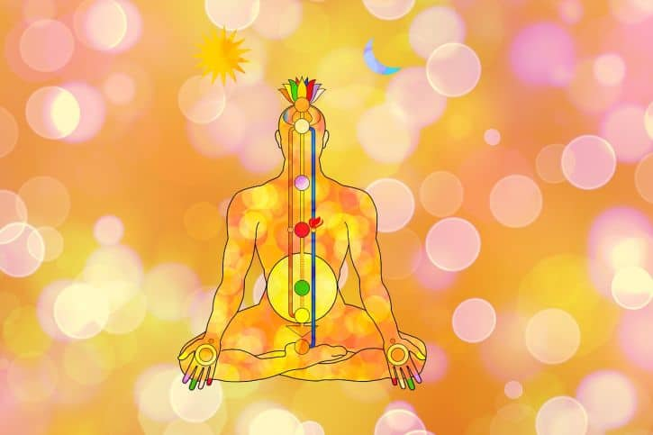 how to open root chakras