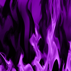 What is Violet Flame Healing - 2nd Image